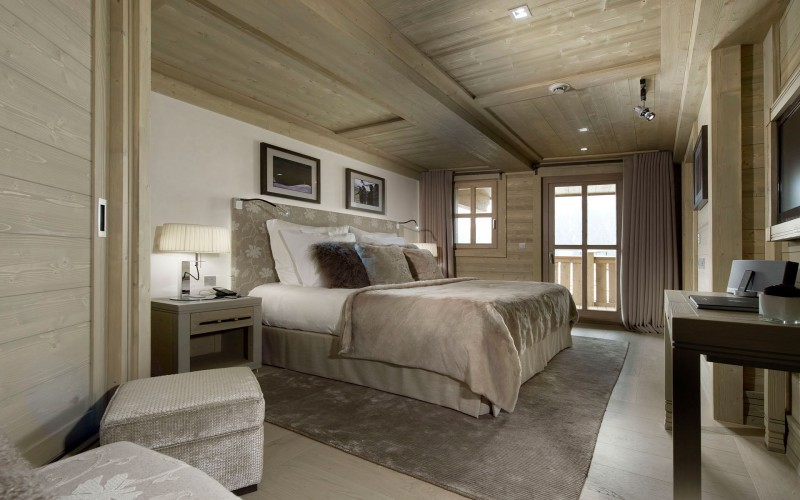 Chalet Panmah in Courchevel 05