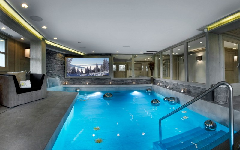 Chalet Panmah in Courchevel 09