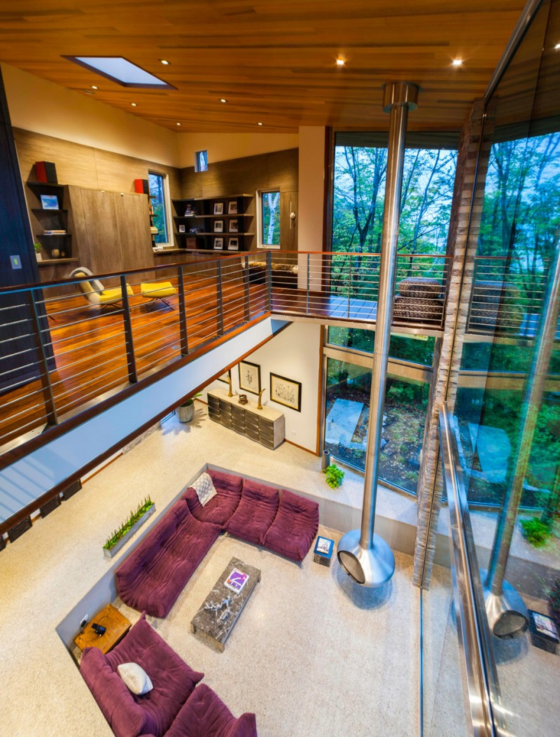 M-22 House by Michael Fitzhugh Architect 03