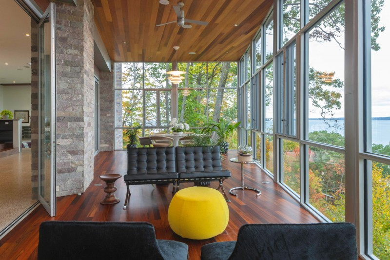 M-22 House by Michael Fitzhugh Architect 04