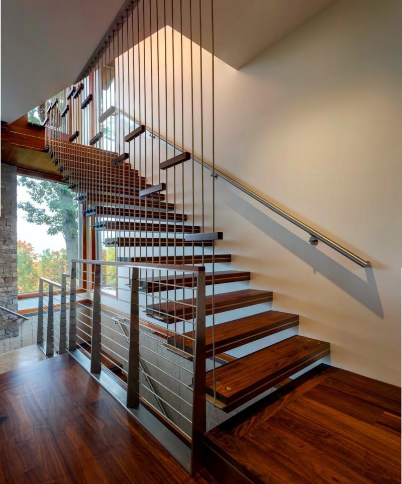 M-22 House by Michael Fitzhugh Architect 06