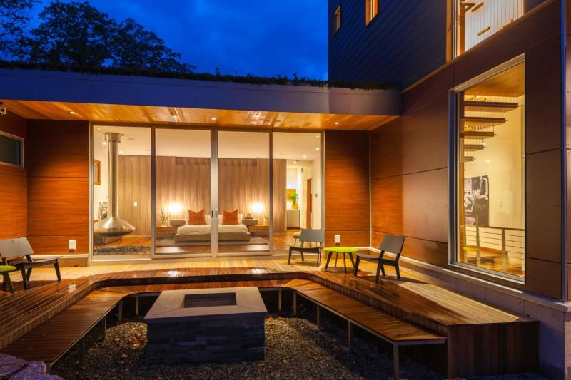 M-22 House by Michael Fitzhugh Architect 15