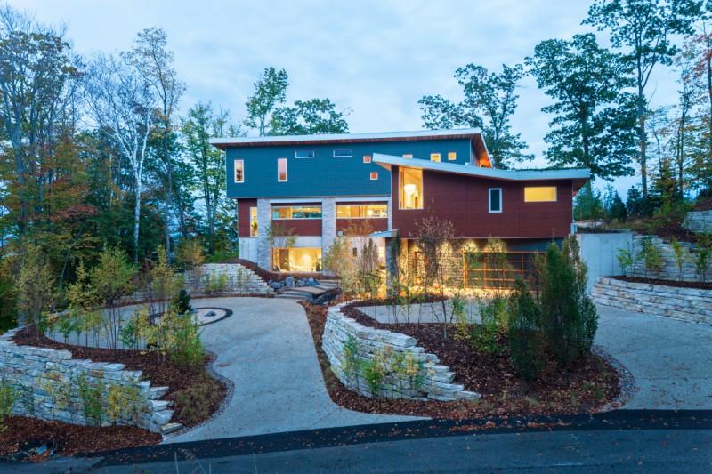 M-22 House by Michael Fitzhugh Architect 18