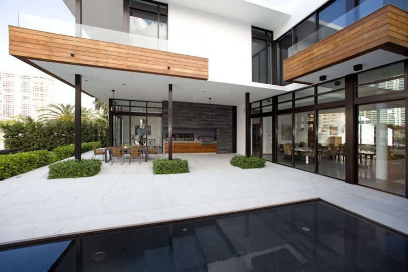 South Island by KZ Architecture 13