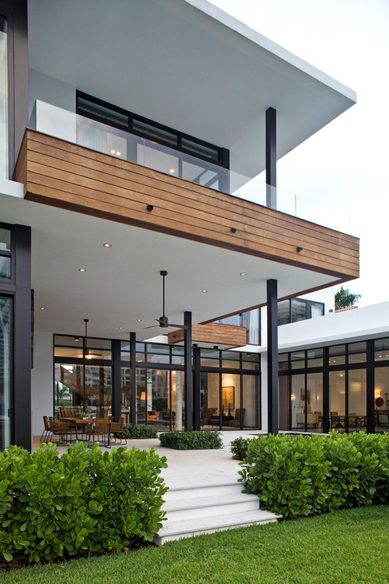 South Island by KZ Architecture 14