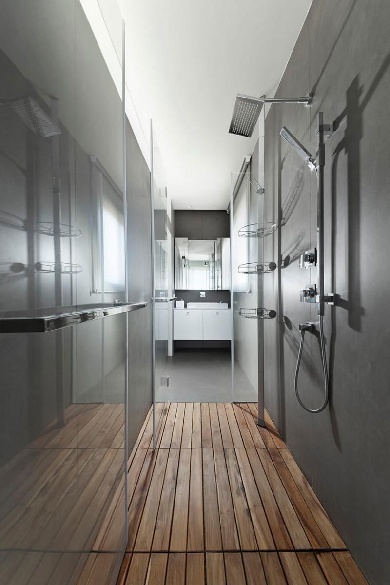Urban Apartment by Michal Schein 10