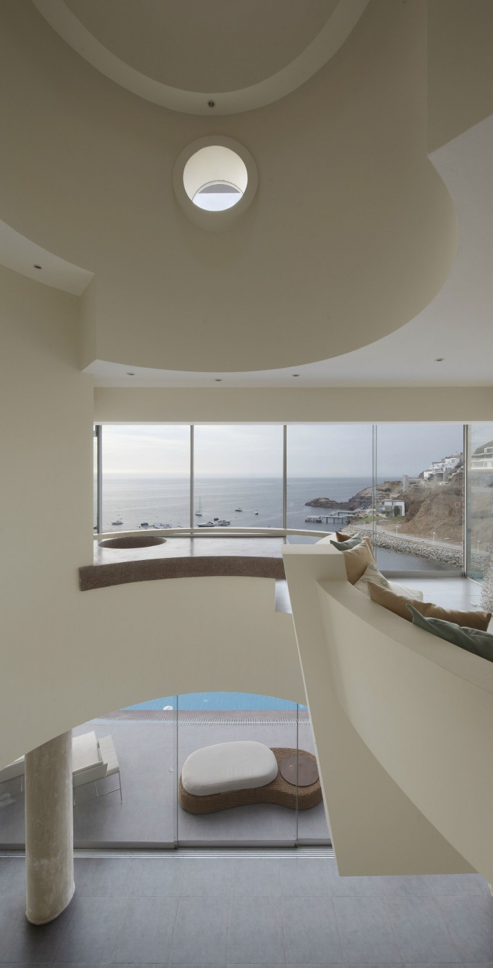 Veronica Beach House by Longhi Architects 12