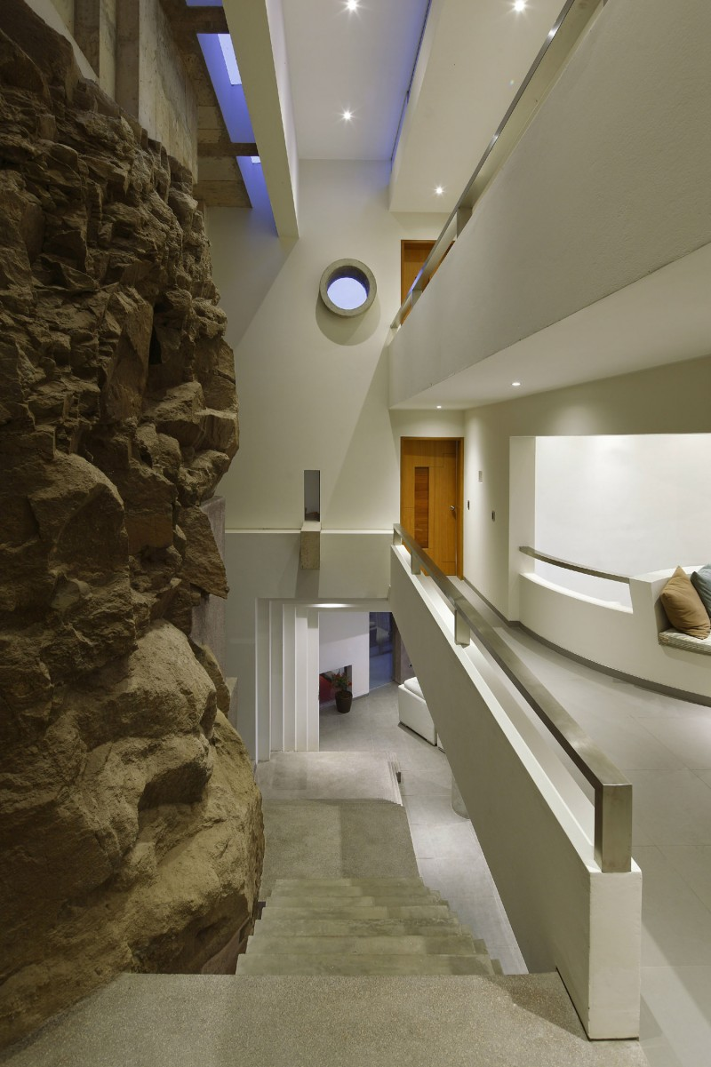 Veronica Beach House by Longhi Architects 15