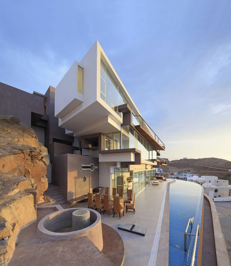 Veronica Beach House by Longhi Architects 19