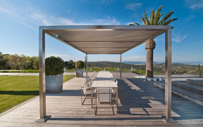 Villa Nicole, St. Tropez 02