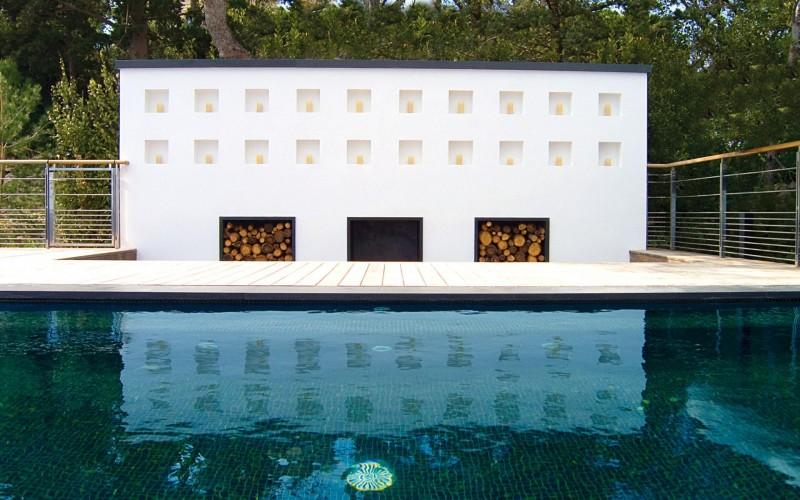 Villa O in St. Jean Cap Ferrat, France 07