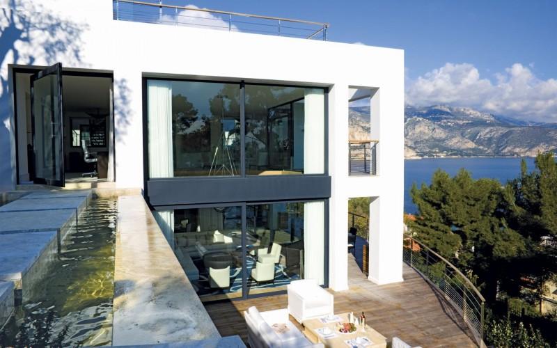 Villa O in St. Jean Cap Ferrat, France 19