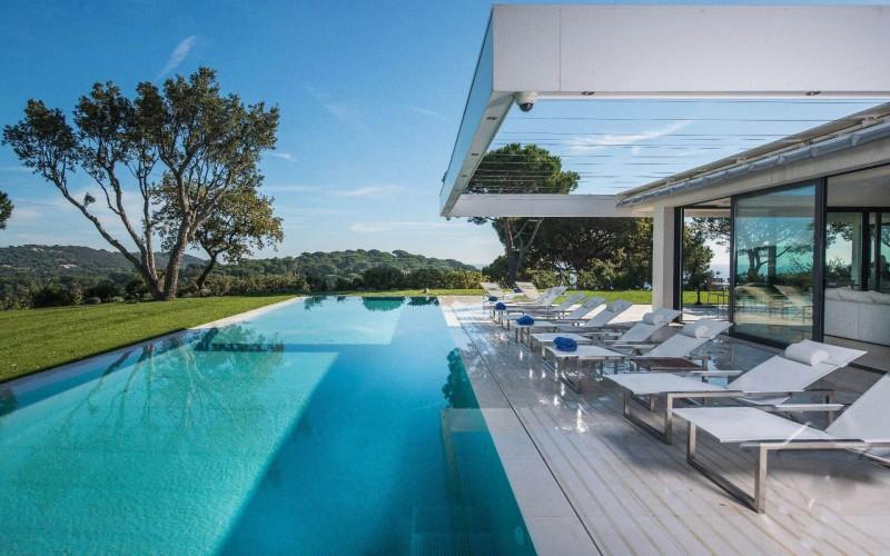Villa St Tropez 02