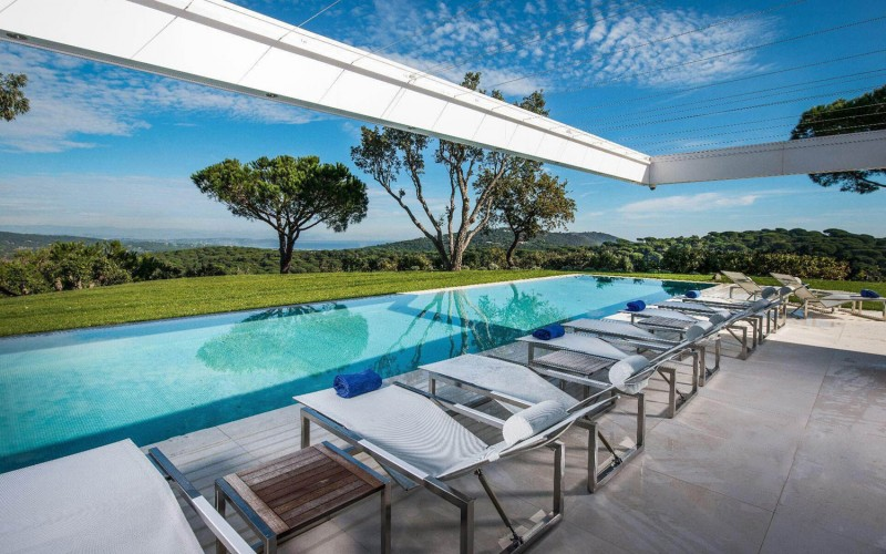 Villa St Tropez 03