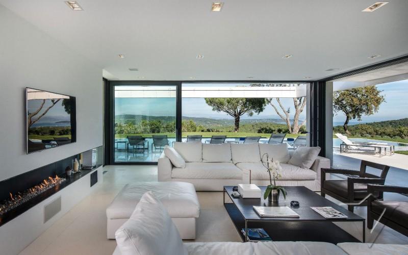 Villa St Tropez 05