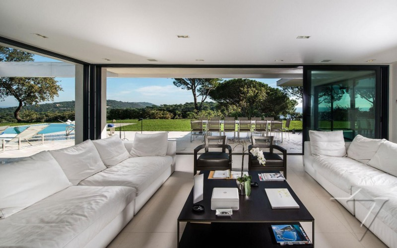Villa St Tropez 07