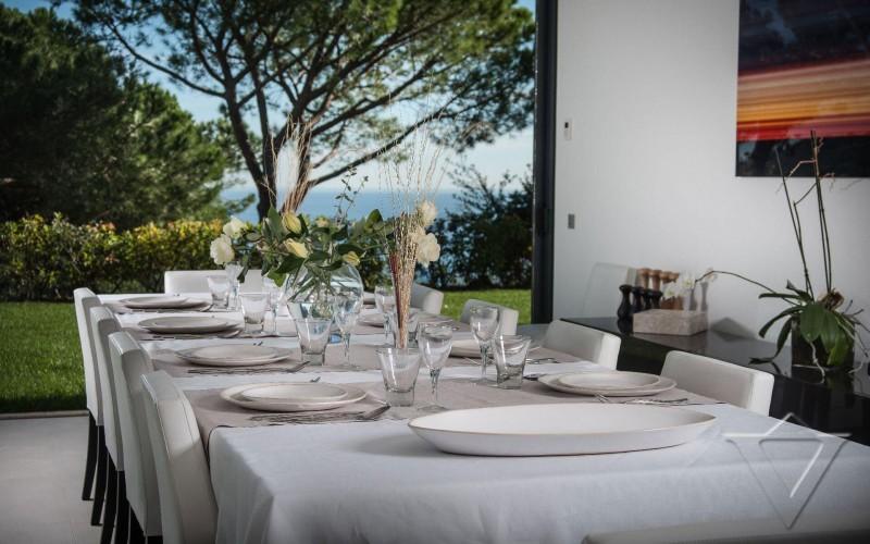 Villa St Tropez 11