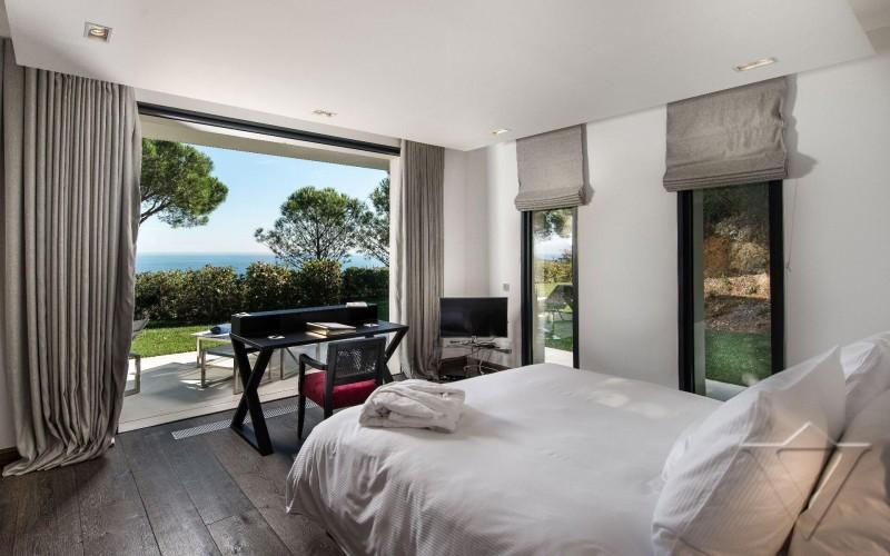 Villa St Tropez 12