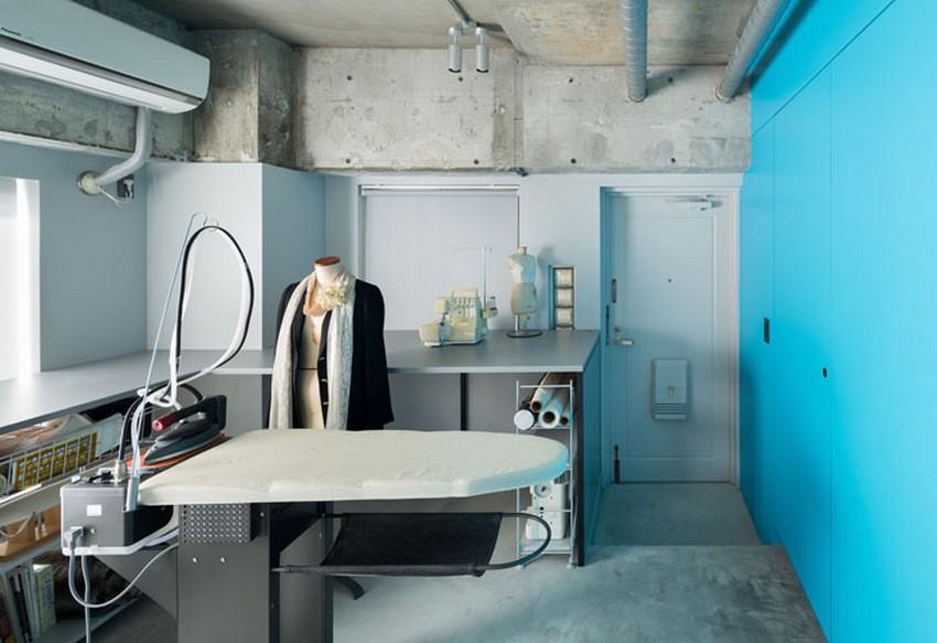 Ao Studio by Keiji Ashizawa Design 09