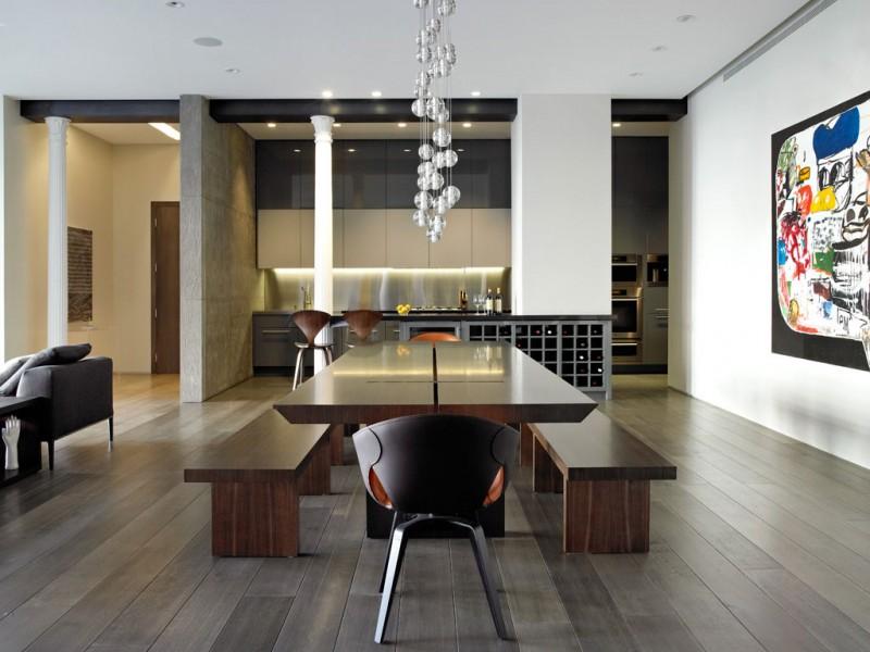 Bond Street Loft by Axis Mundi Design 03