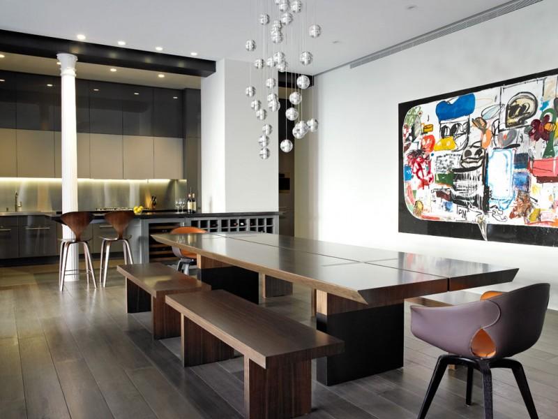 Bond Street Loft by Axis Mundi Design 04