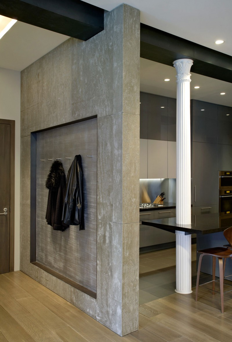 Bond Street Loft by Axis Mundi Design 05