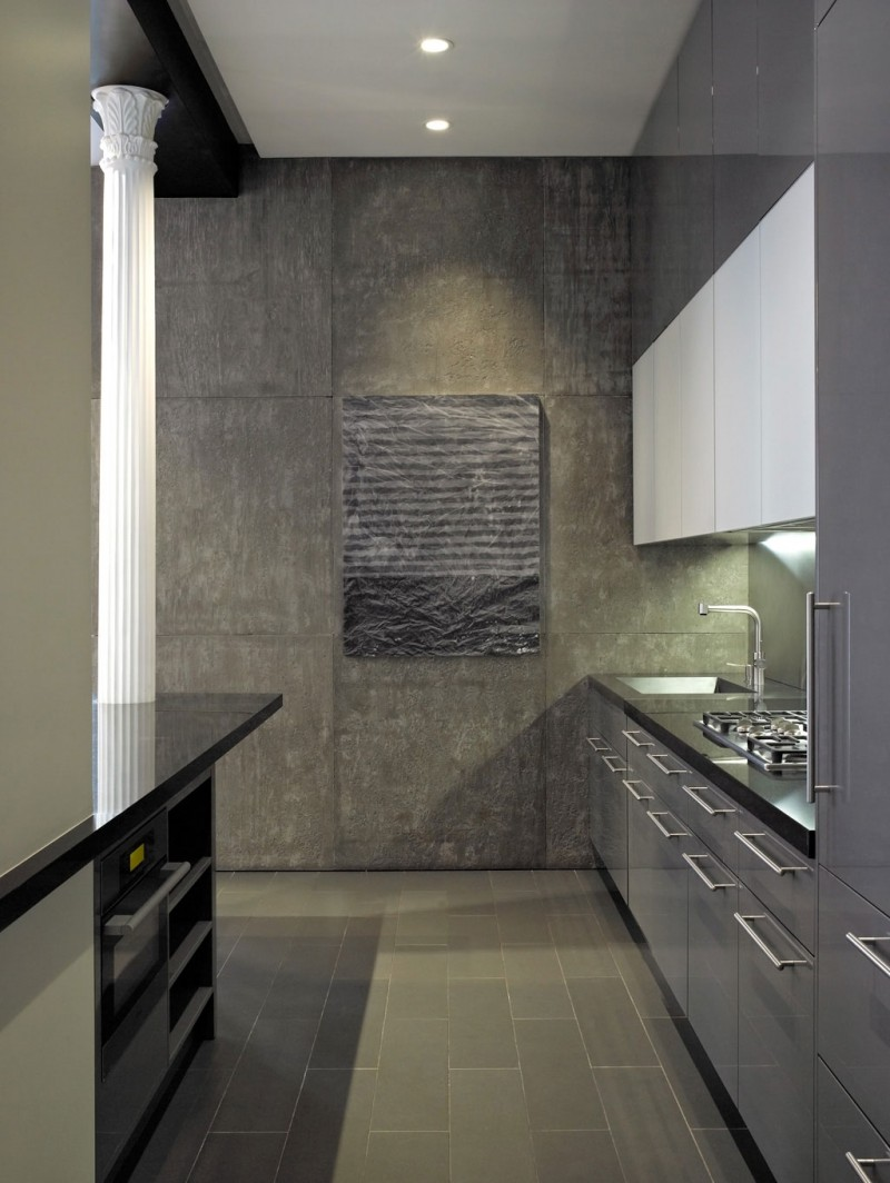 Bond Street Loft by Axis Mundi Design 08