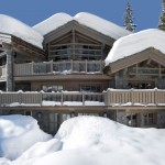 Chalet Baltoro, Courchevel 1850 01