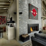Chalet Baltoro, Courchevel 1850 03