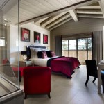 Chalet Baltoro, Courchevel 1850 05