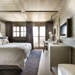 Chalet Baltoro, Courchevel 1850 07