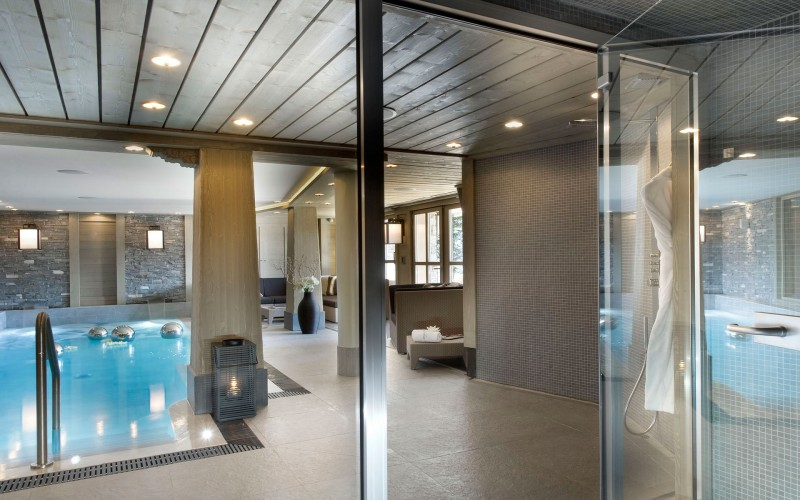 Chalet Baltoro, Courchevel 1850 10