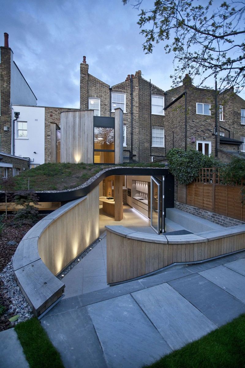 De Beauvoir Road by Scott Architects 01