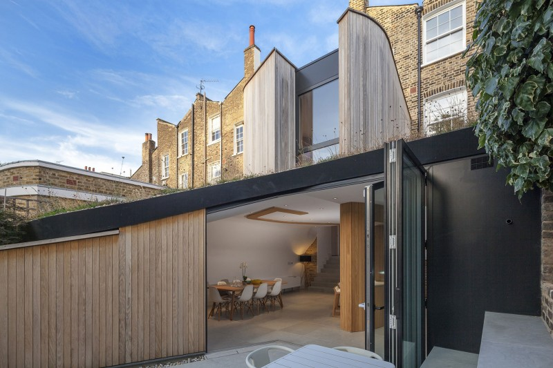De Beauvoir Road by Scott Architects 03