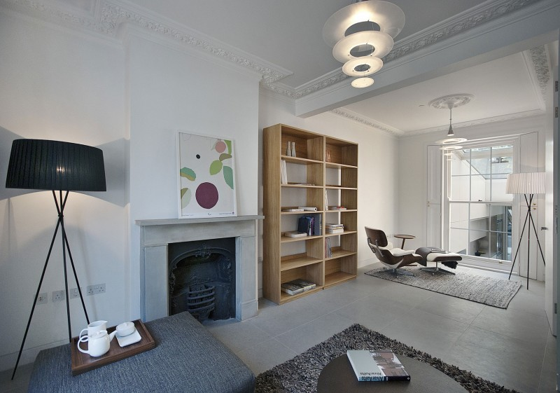 De Beauvoir Road by Scott Architects 06