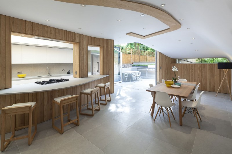 De Beauvoir Road by Scott Architects 10