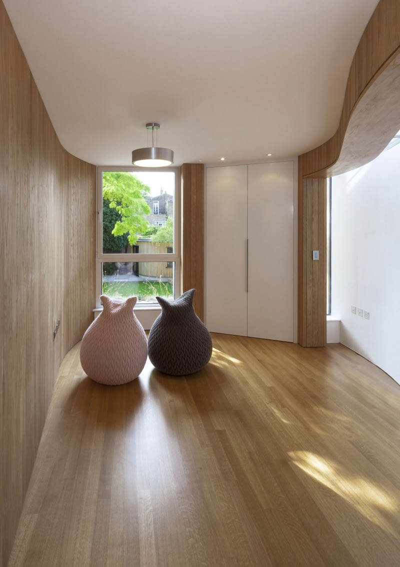 De Beauvoir Road by Scott Architects 12