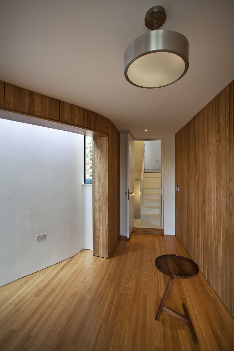 De Beauvoir Road by Scott Architects 13