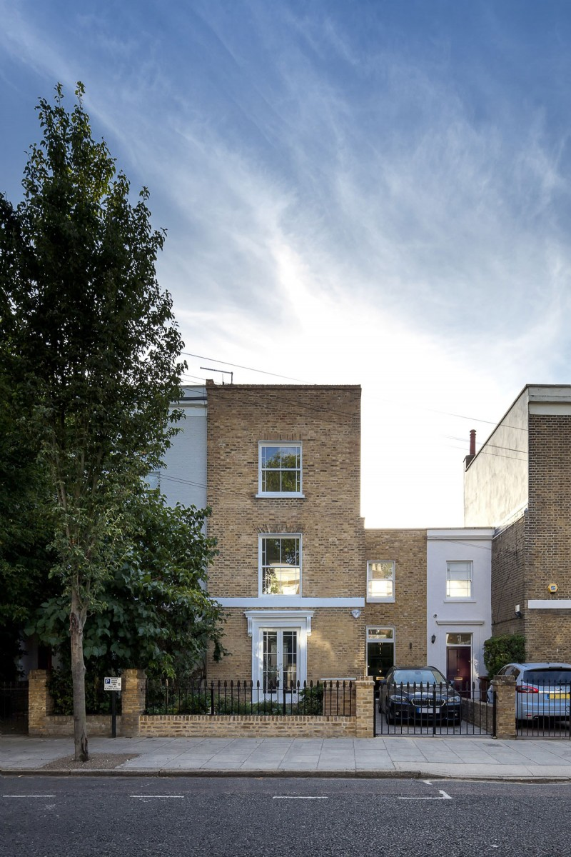 De Beauvoir Road by Scott Architects 18