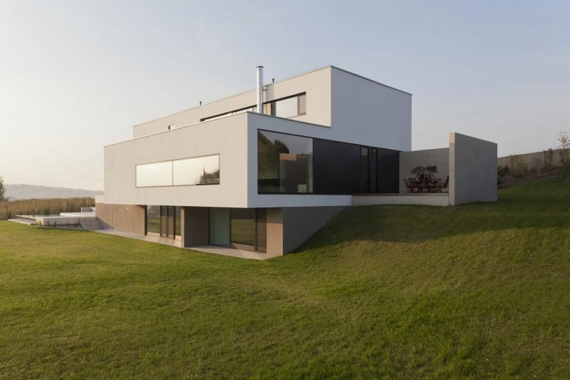 House P by Frohring Ablinger Architekten 02