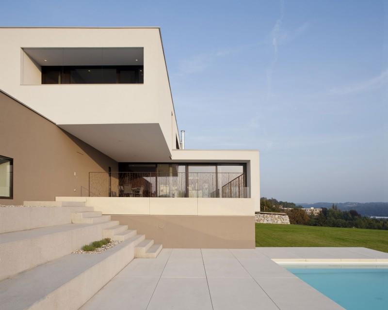 House P by Frohring Ablinger Architekten 03