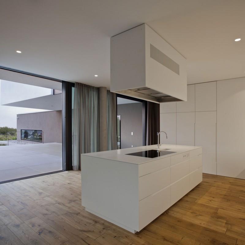 House P by Frohring Ablinger Architekten 05
