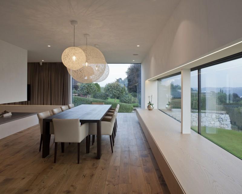 House P by Frohring Ablinger Architekten 07