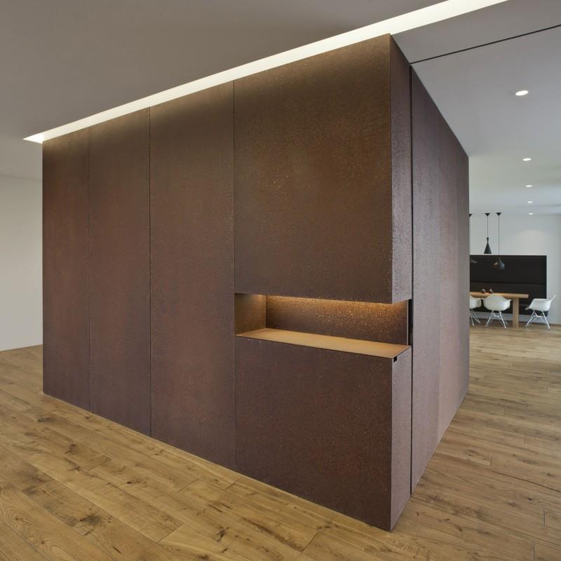 House P by Frohring Ablinger Architekten 08