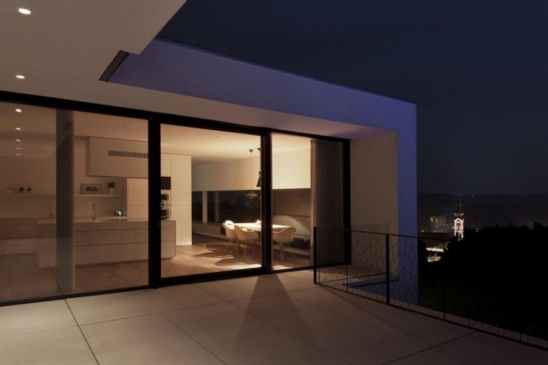 House P by Frohring Ablinger Architekten 09