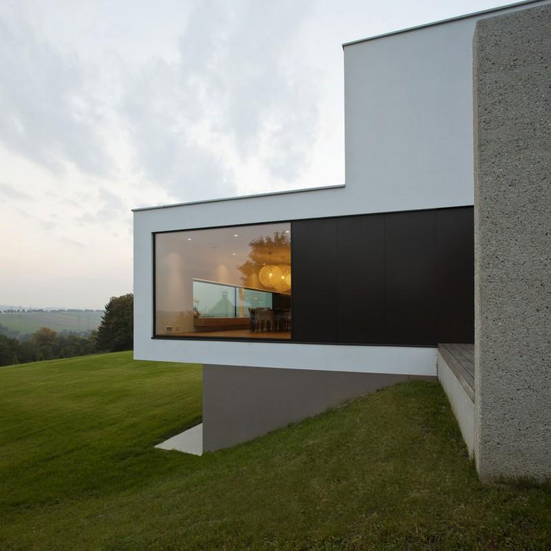 House P by Frohring Ablinger Architekten 10
