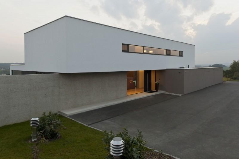 House P by Frohring Ablinger Architekten 11