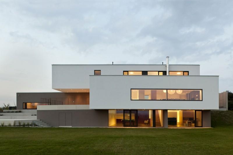 House P by Frohring Ablinger Architekten 12