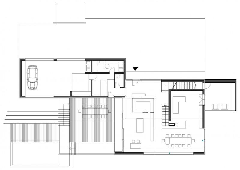 House P by Frohring Ablinger Architekten 14