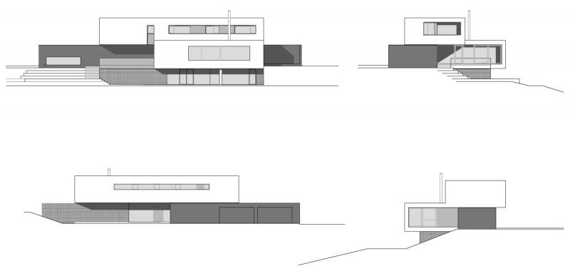 House P by Frohring Ablinger Architekten 16